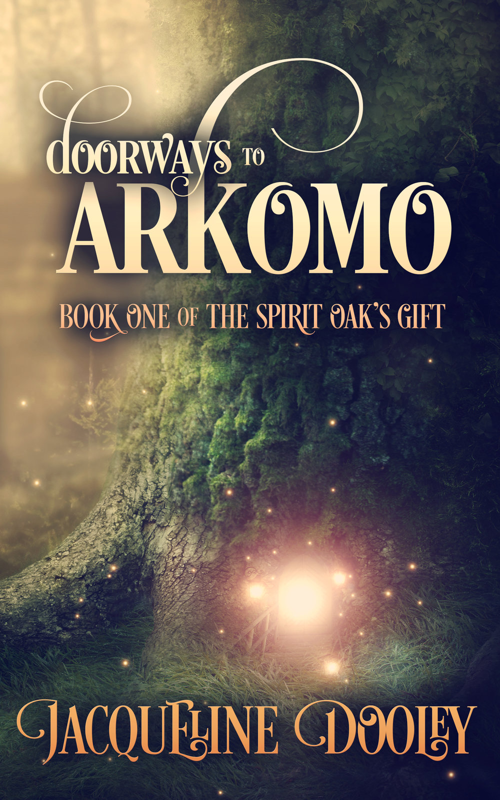 Doorways to Arkomo - Published May 2014
