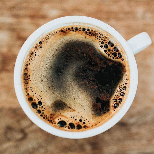 ☕️ #coffee