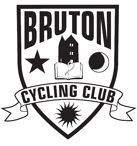 Sunday Magical Mystery Tour — Bruton Cycling Club