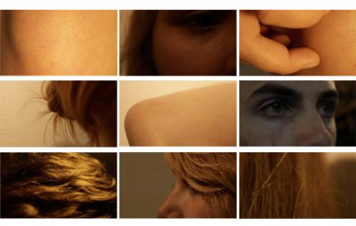 hold on (intimate studies) (2011)