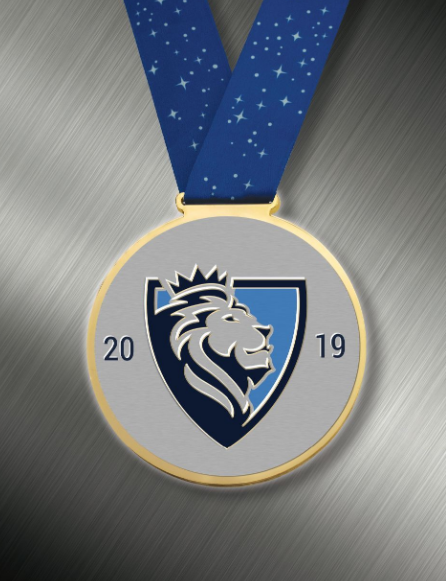 CLICK TO BROWSE OUR DIGITAL CATALOG FEATURING CUSTOM MEDALS, PINS AND MORE