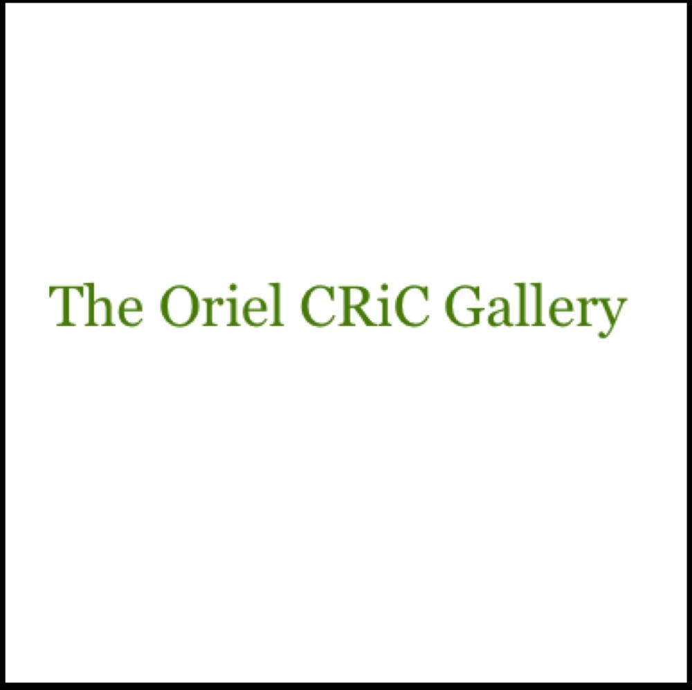 The Oriel CRiC Gallery  Crickhowell, Powys, Wales