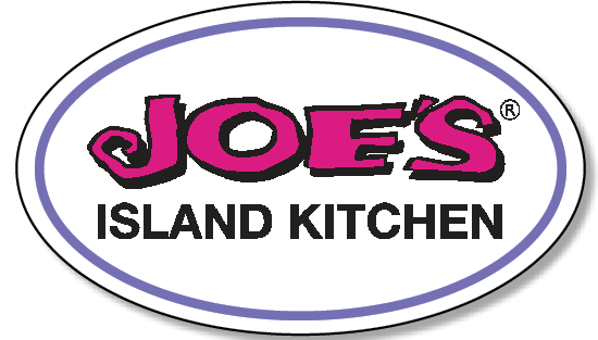 Joe's island kitchen