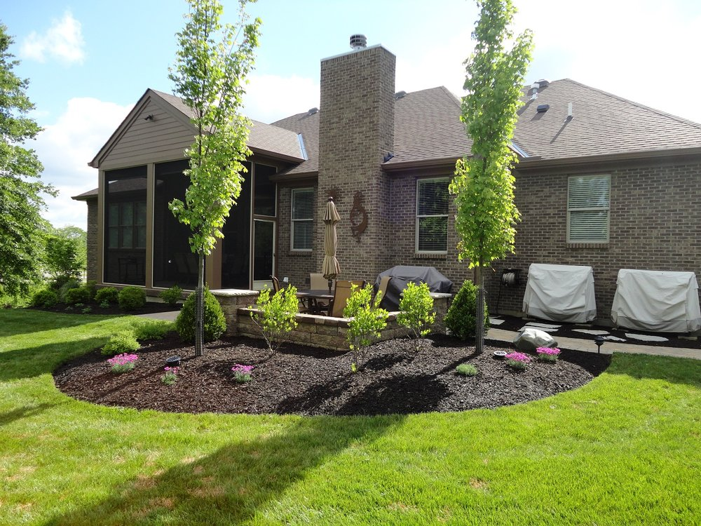 Landscaping companies near me in West Chester, OH