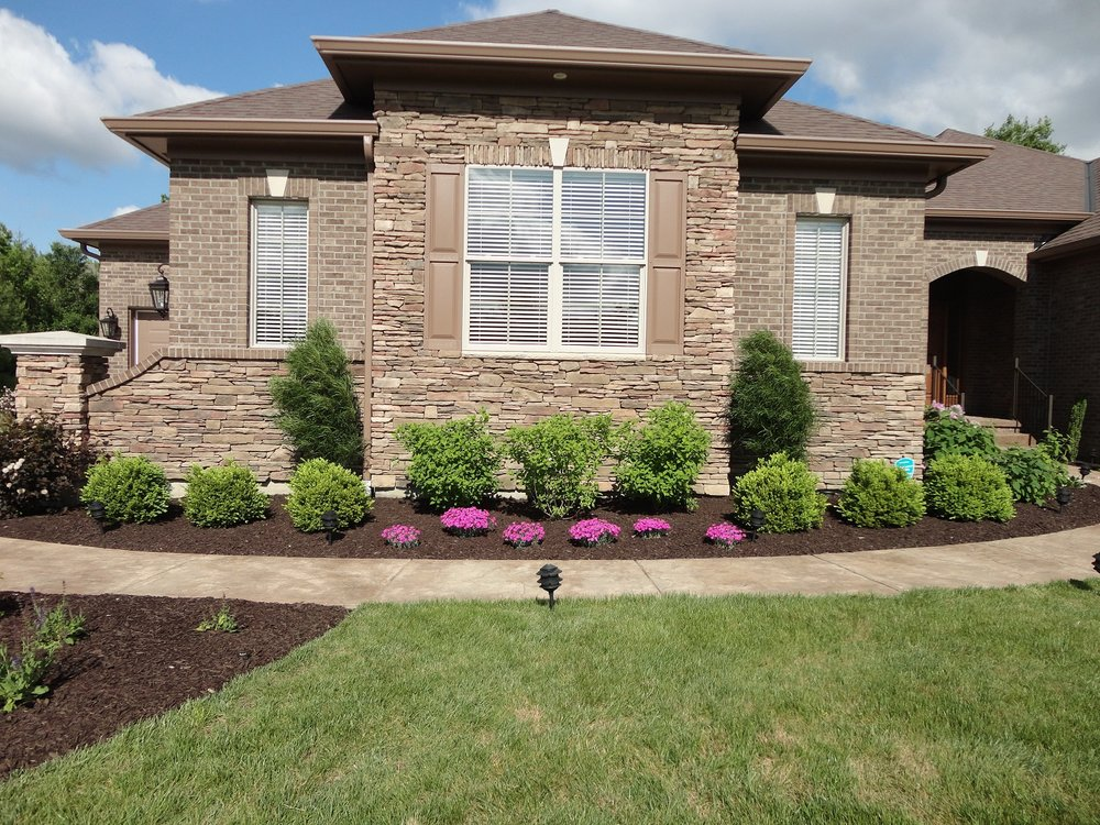 West Chester, OH top quality landscape design