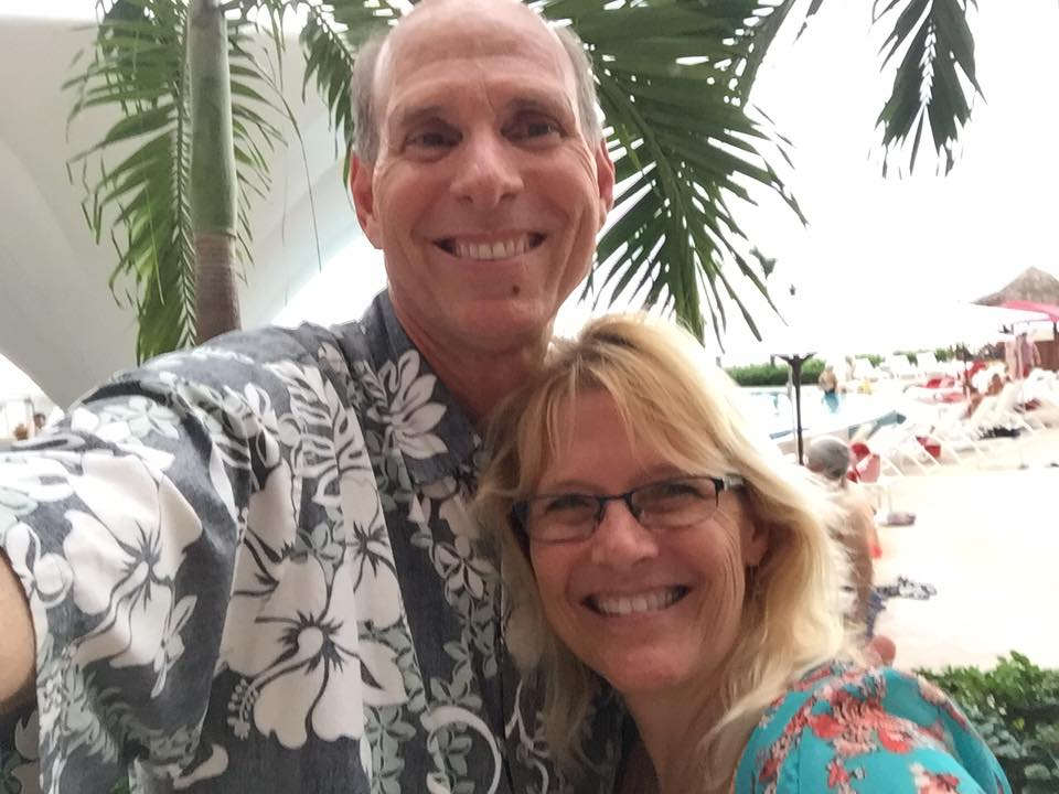 Dixon Hinderaker - is married to Beth and they are currently enjoying the activities of their three young adult children. He is a manufacturer's representative and has used his business knowledge to bless Hope Chapel over the years. He loves the Lord and is enthusiastic towards missions.