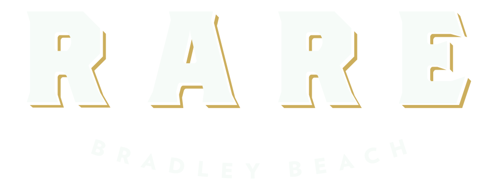 Rare Bradley Beach - NJ Steakhouse, Seafood, BYOB restaurant at the New Jersey Shore