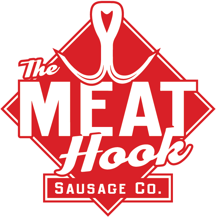 Meat Hook Sausage