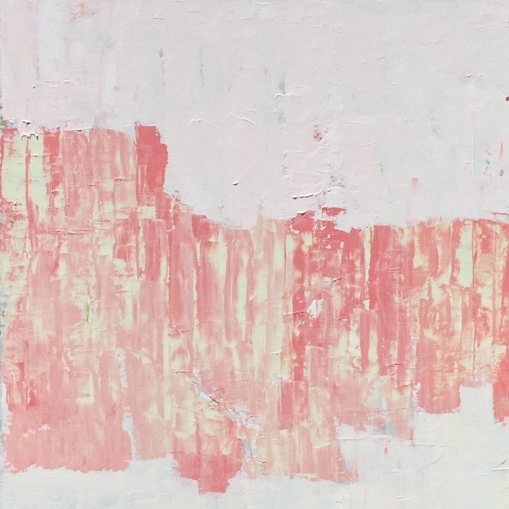 Petal Pink  36x36
