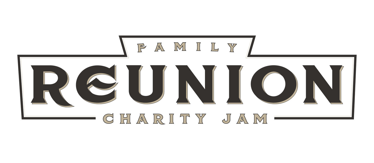 Family Reunion Charity Jam
