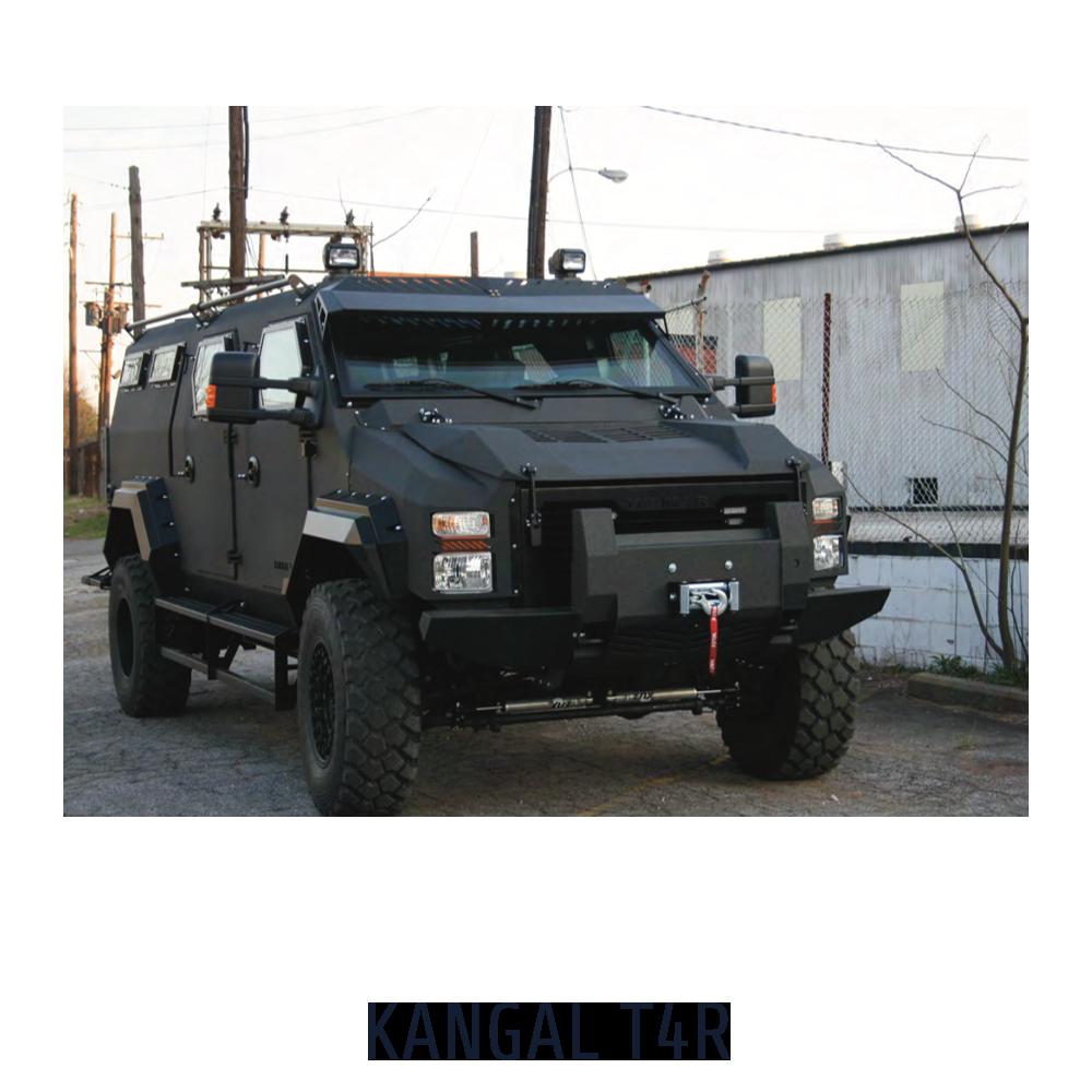 Kangal TR4