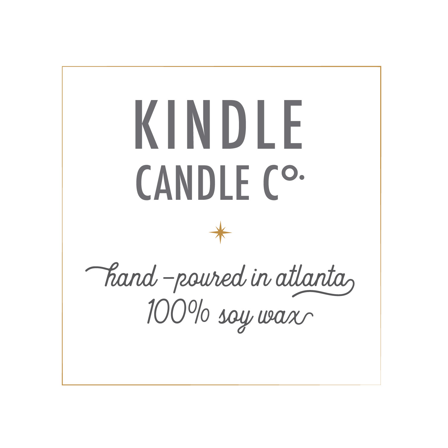 Kindle Candle Co.