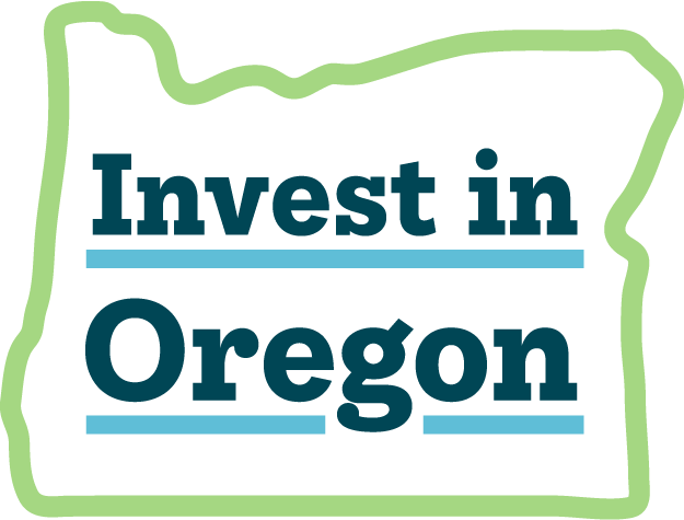 Invest in Oregon