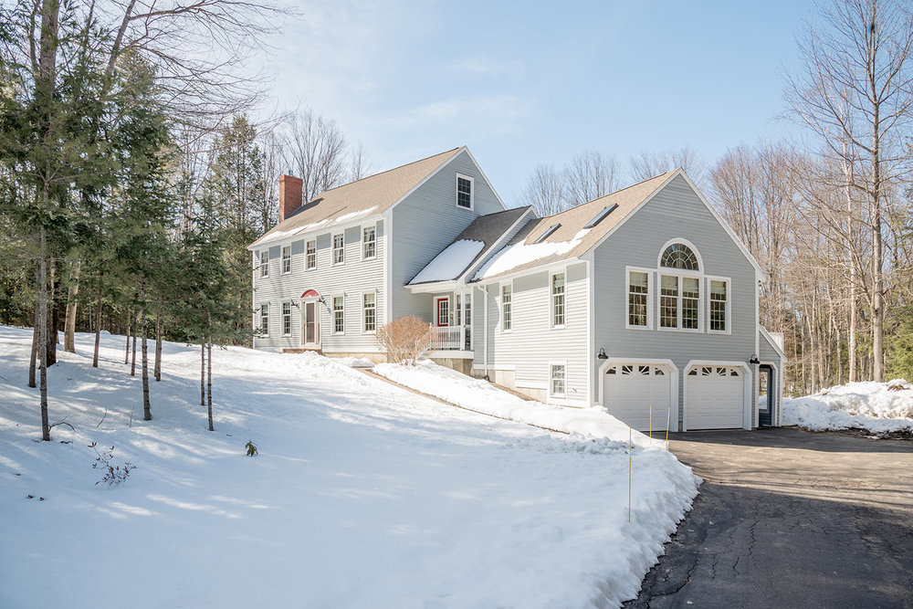 Maine Real Estate Photographer - 14 Merrill Brook Dr - Real Estate-29.jpg