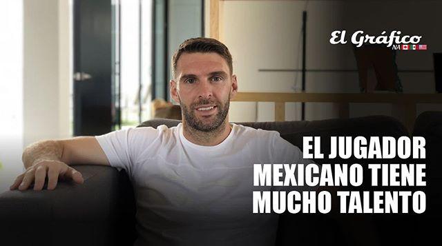 En una entrevista íntima, Mauro Boselli (@maurob17), actual jugador de León de Guanajuato, habló sobre su historia en México, los campeonatos de goleo, el calor de los aficionados, su presente y futuro 🦁 . . . . . . . . . . . La nota completa encuéntrala en nuestra biografía #ligamx #leon #boselli #goleador #futbol #guanajuato #fiera #mexico #locosxlafiera #talento #equipo #campeon