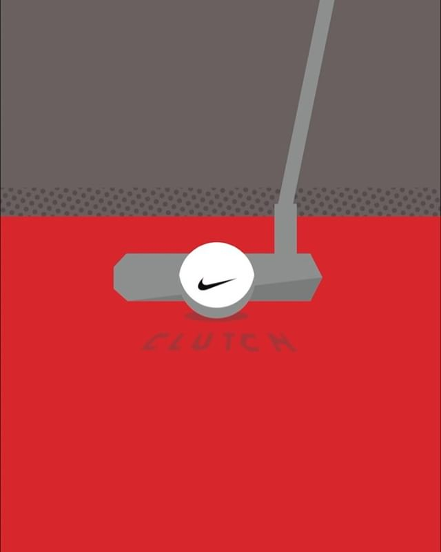 Some pitch work I animated for a project involving golf and Snapchat