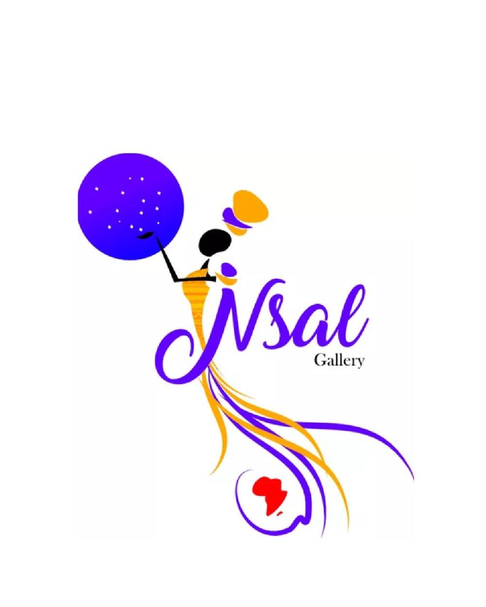 Commande de logo pour une Gallerie d'art -