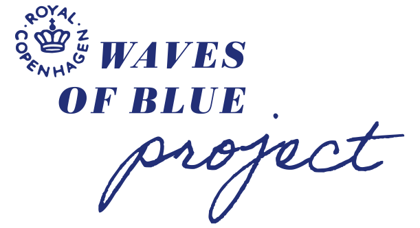 Waves of Blue project