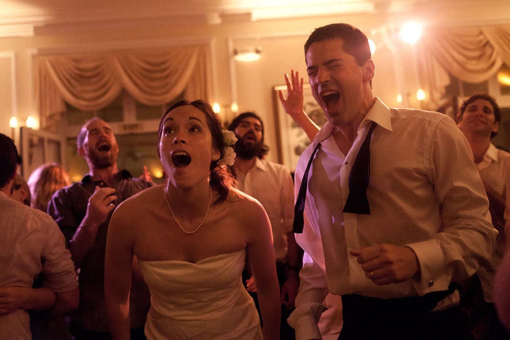 """""""One of the Top Ten Reasons to Get Married in New York"""" - - New York Magazine"""