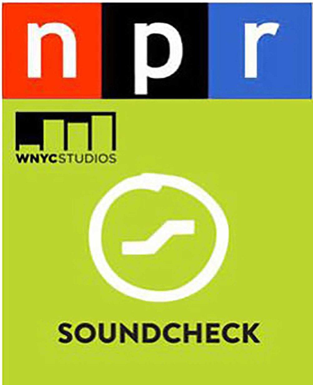 NPR,WNYC Soundcheck: Smackdown Wedding Band vs. DJ -