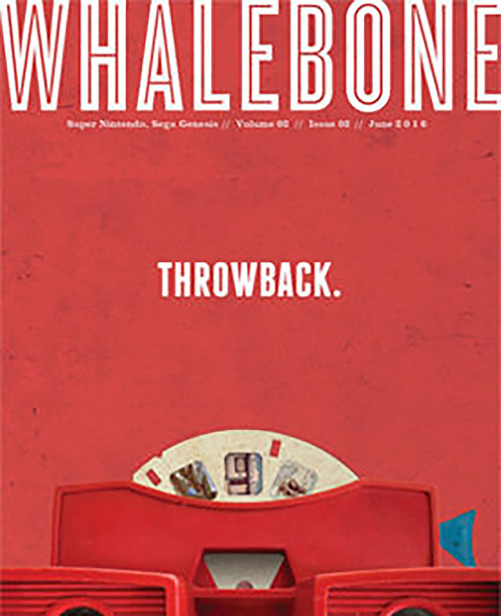"""Whalebone Magazine's Music Issue: """"Meet The Dexter Lake Club Band.' -"""