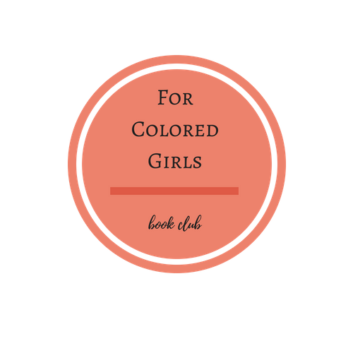 For Colored Girls Book Club