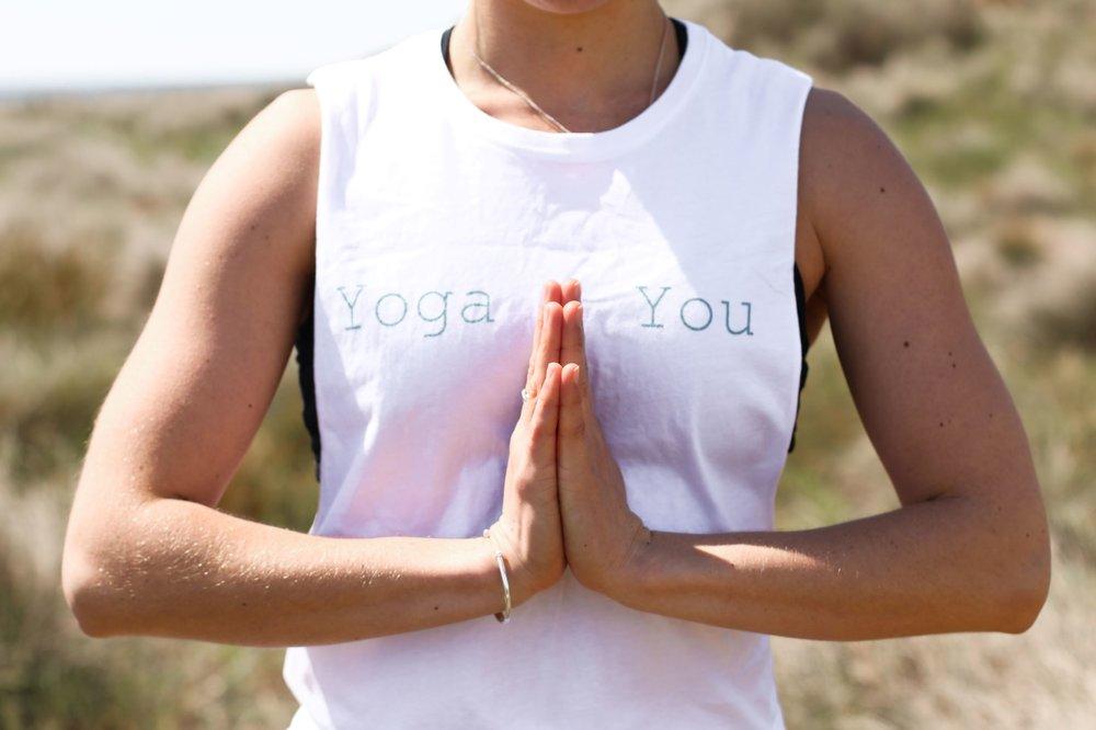 Weekly Yoga - Vinyasa Yoga Tuesday 6-7pmYin/Yang Yoga Thursday 9:30-10:30am