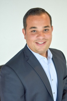 Luis Rivera – First Star Solutions