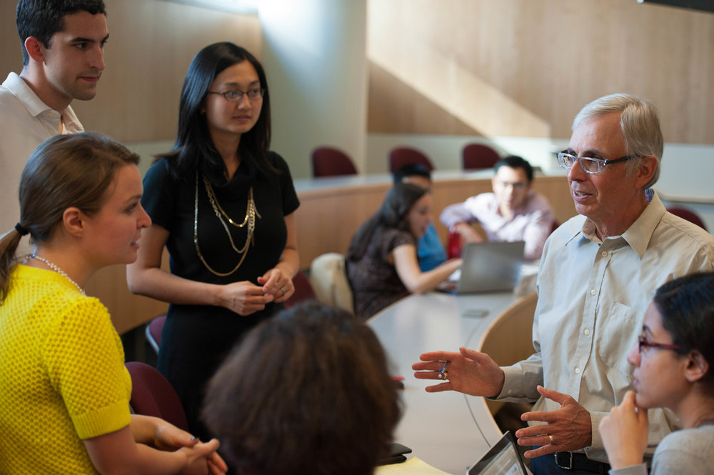 Marketing at Sloan - What makes marketing at MIT Sloan like nowhere else in the world?