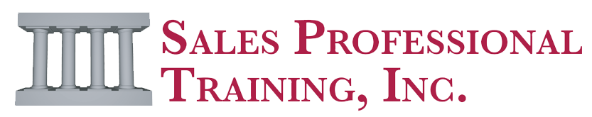 Sales Professional Training
