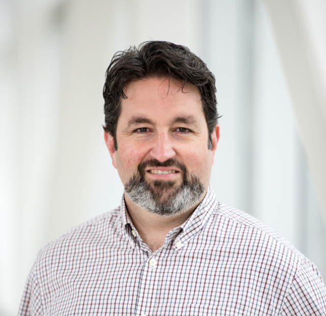 Scott Barolo, Ph.D. Associate Professor of Cell & Developmental Biology