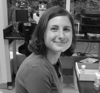 Laura Buttitta, Ph.D. Associate Professor of Molecular, Cellular, and Developmental Biology