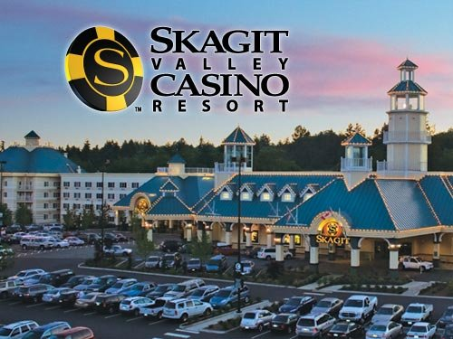 skagit casino buffet hours