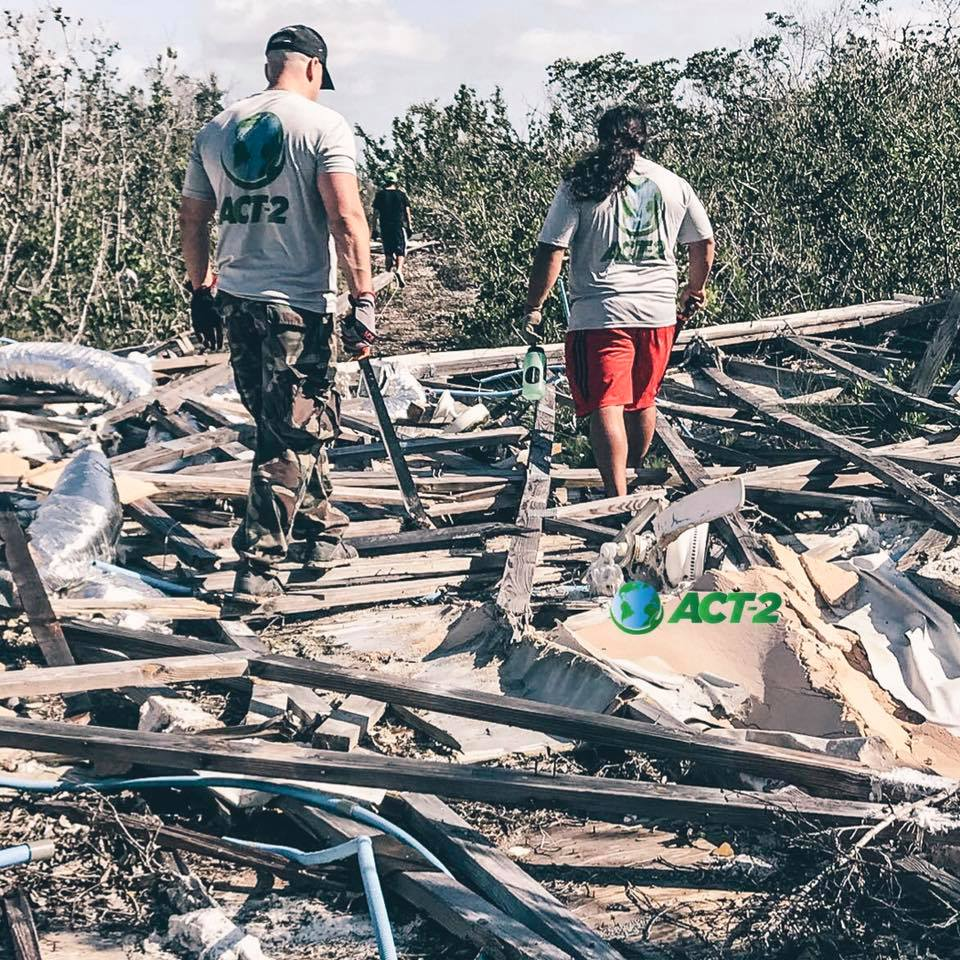 Our Mission - To aid in the rehabilitation, sustainability, and development of communities in adverse situations.Learn More