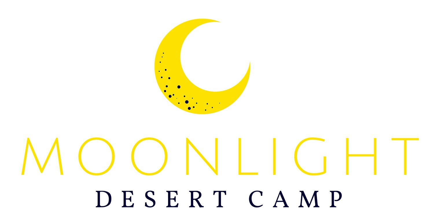 Moonlight Desert Camp