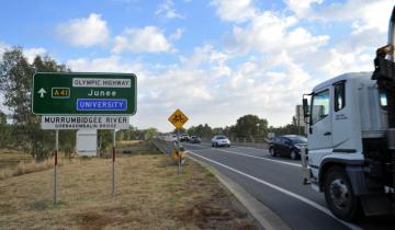Wagga Wagga Integrated Transport Strategy