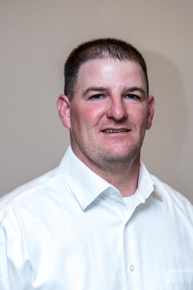 Darin Swenson - Partner, VP | Asphalt Manager