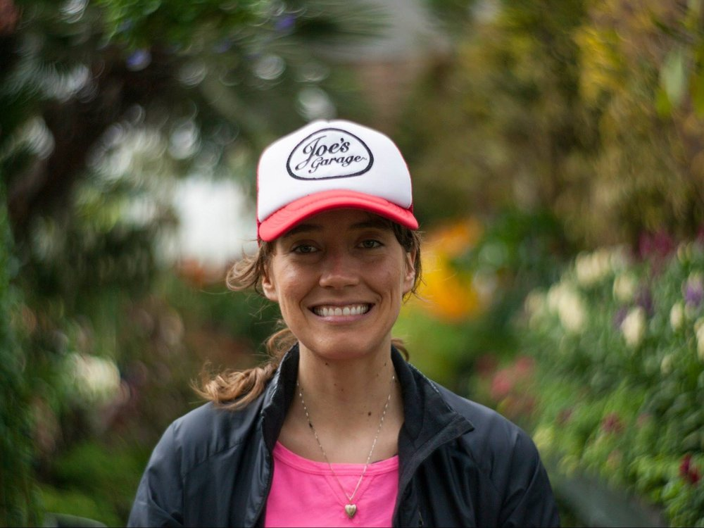 Tara Benedict   Marketing   It's a huge privilege to work with a company that isn't slinging products or trying to get you to buy stuff you don't need. Here at Total Sport we're just about taking people to amazing locations for amazing experiences – and building a fabulous community around it. As an avid trail runner, tramper, and bird watcher, ours is a mission I stand behind 100%.