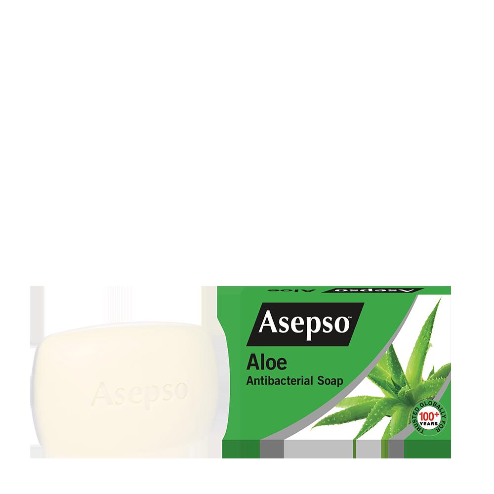 Soap - Aloe 150 g.png