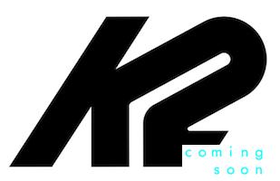 K2 snowboards logo