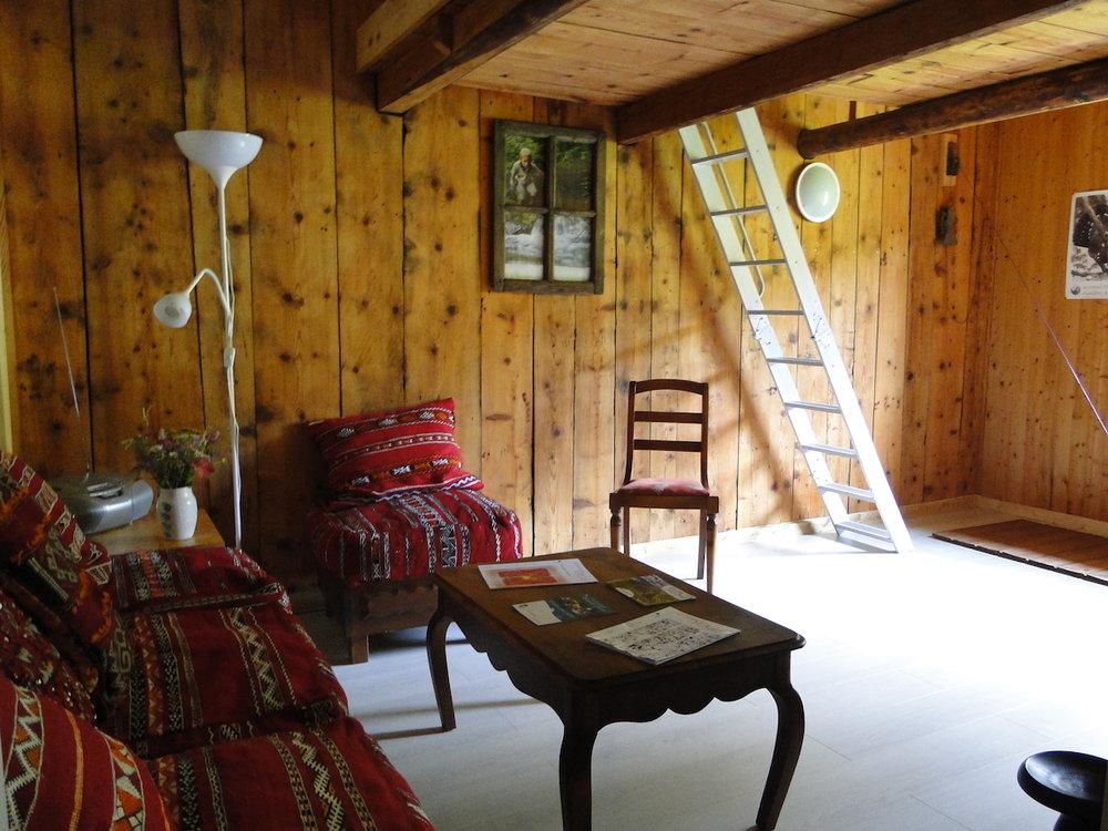 france-retreat-room