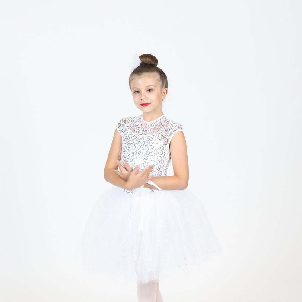 Ballet - Ages 7+. Ballet positions, technique, and barre and floor exercises will be covered as dancers develop strength, grace, & flexibility. Ballet classes lay the foundation for all other dance styles. This class adheres to a dress code, please visit the DRESS CODE page for more information.
