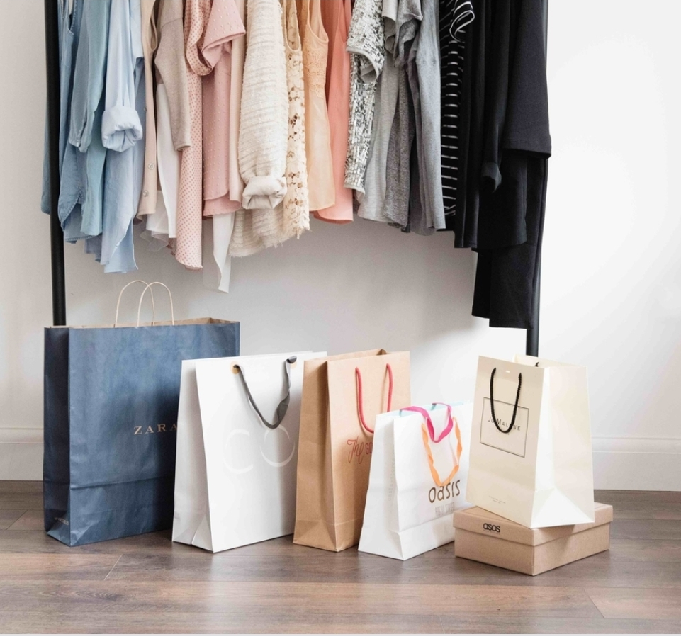 Personal Shopping -
