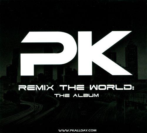 Remix the World: The Album -