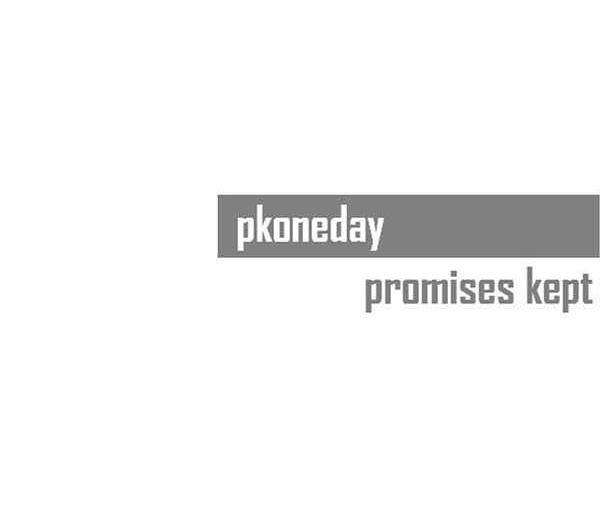 Promises Kept -