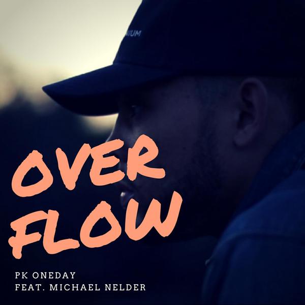 Overflow (Poem)   -