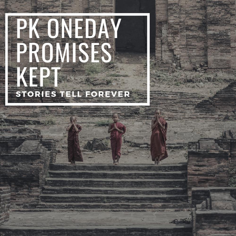 PK ONEDAY -