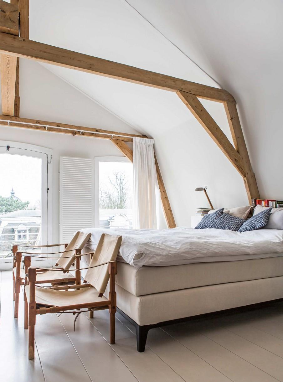 10-slaapkamer-wit-hout