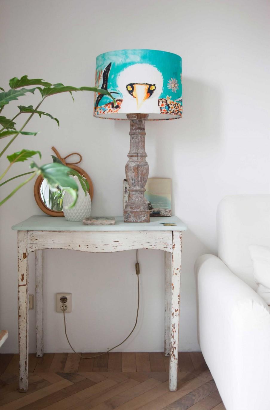 2-tafellamp
