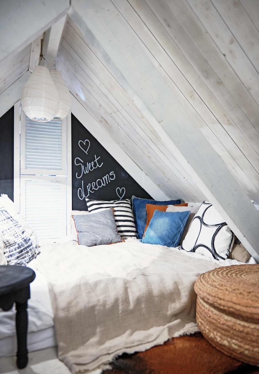 8-slaapkamer-zwart-wit